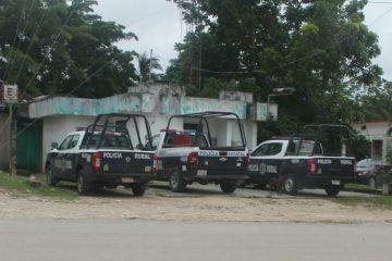 Violencia amenza a la zona sur; intentan levantar individuo en Carlos A. Madrazo