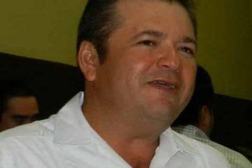 TEPJF da palo Andrés Ruíz Morcillo. Dice no a su candidatura independiente