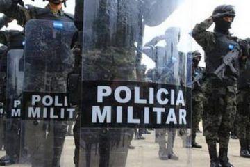 Policía Militar reforzará acciones de seguridad en Quintana Roo
