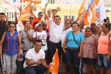 Por un desarrollo igualitario en Quintana Roo: Miguel Ramón