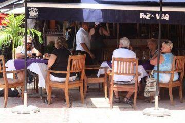 Lluvias benefician con repunte de ventas al sector restaurantero