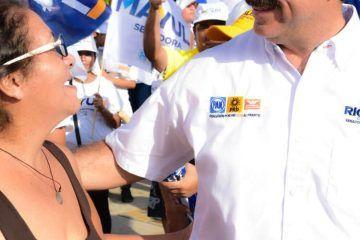 El turismo, prioridad en las propuestas de Julián Ricalde