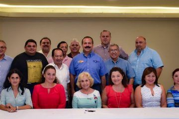 Las oportunidades deben de llegar a todo Quintana Roo: Julián Ricalde
