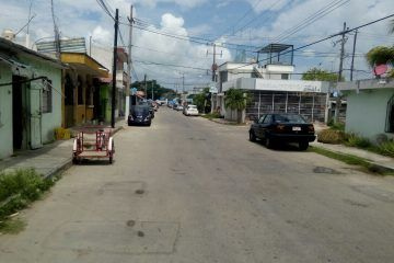 Colonias de Chetumal asoladas por imparable aumento de robos