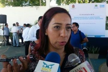"""Buscan mejorar programa """"Escuela Segura"""" en Q. Roo"""