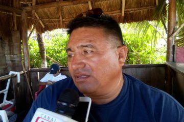 Desploman al 40% servicios náuticos de Playa del Carmen