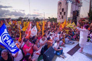 Con Sofi Alcocer, José María Morelos tendrá el cambio verdadero que merece