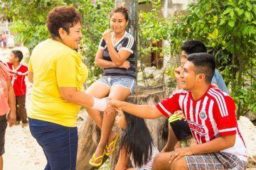Fortalecerá Sofía Alcocer coordinación para mejorar condiciones de niñez y juventud de JMM
