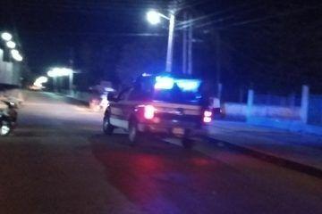 """Vándalos """"Veloces"""" protagonizan 'madriza' contra policías de José María Morelos"""