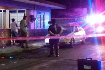 Amanece Chetumal con otro vehículo quemando; un responsable detenido