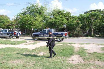 Violencia sin tregua en Cancún; gobierno de Remberto sin respuesta a los actos criminales