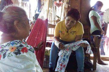 Implementará Sofi Alcocer programas de apoyo para grupos vulnerables de JMM