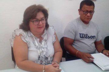 Afinan detalles para la jornada electoral del 1 de julio en FCP