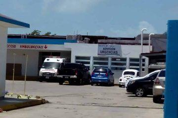 Trasladan a Mario Villanueva al hospital general de Chetumal