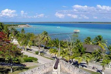 Abrirán nuevo espacio para el turismo en Bacalar