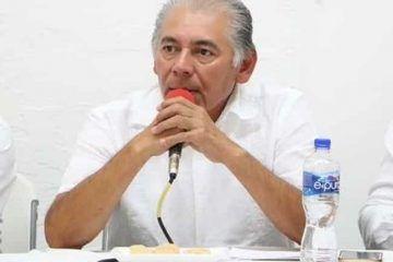 Rechaza José Baladez violencia en la zona maya morelense