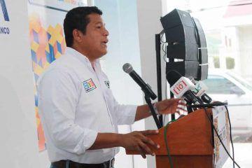 Buscará Chino Zelaya fortalecer su proyecto de Gobierno en impulsó al sur de Q. Roo