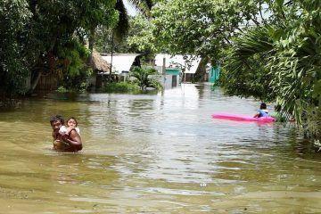 Autorizan 62 millones de pesos a Quintana Roo para Fondo de Desastres Naturales