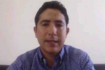 PRD de mal en peor, le tumban a Eloy Peniche en Cancún