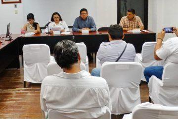 Empresas chetumaleñas arrasan con licitaciones del Gobierno