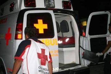 Por intoxicación, fallecen tres menores en la colonia Antorchistas
