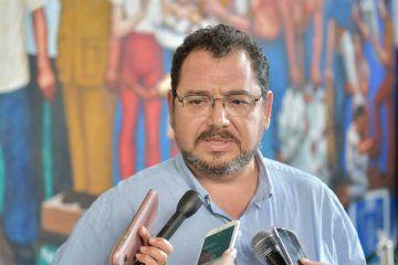 Falso que exista sanción en contra de Hassan Medina Rodríguez