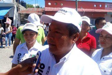 Rutas y camiones nuevos para cubrir la demanda en servicios públicos: Marciano Dzul