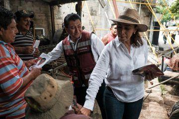 Imperativo rescatar las colonias más emblemáticas de Cancún: Marybel Villegas