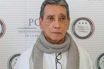 Mario Villanueva podría regresar al Ceferepsi
