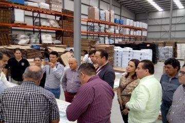 Arribará a Chetumal material y documentación para la elección del 1 de julio