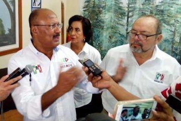 """""""La de Quintana Roo, será una elección compleja"""": CEN del PRI"""