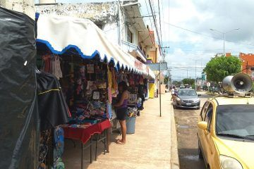 Comerciantes de JMM, preocupados por incremento de robos