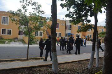 Liberan a mujer secuestrada en Playa del Carmen