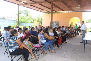 Justicia social para los trabajadores: Alfredo Fernández