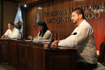 Mara Lezama, brinca acusaciones por 'actos anticipados de campaña'
