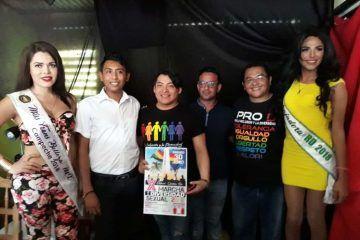 Anuncian X Marcha a favor de la Diversidad Sexual para Chetumal