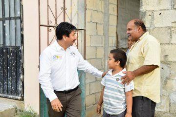 Nada detiene el cambio en Tulum: Víctor Mas