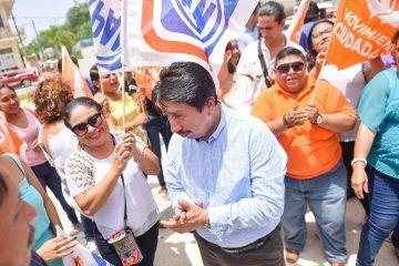 Revisaremos todas las cuentas del Ayuntamiento de Tulum: Víctor Mas