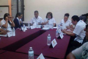 Instalan Sesión Permanente para la Jornada Electoral en FCP
