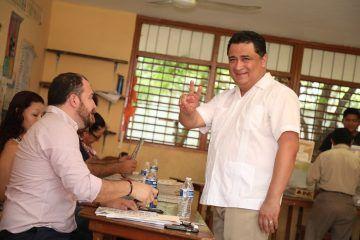 El voto, herramienta de poder y decisión de la ciudadanía: Martínez Arcila