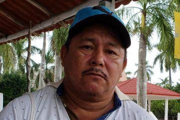 Habitantes de Dzoyola urgen a CAPA reparar fuga en línea principal de abastecimiento