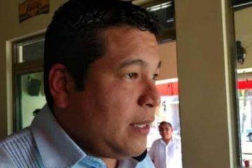 """Fernando """"Chino"""" Zelaya reconoce su derrota en las urnas"""