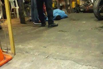 Uno más a la lista de ejecuciones en Playa del Carmen. Suman ya 28