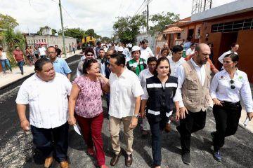 AMLO Respetará el Federalismo: CJG