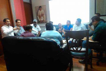 Se acabarán Monopolios en la Costa Maya: CJG