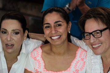 Quintana Roo votó de nuevo por el cambio verdadero, y ahora sí ganó: Marybel Villegas