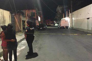 Otro ejecutado en Playa del Carmen, cuentan ya 31 en este año