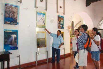 Se consolida proyecto Recorridos Culturales Vallisoletanos