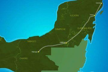 Proximamente se llevará a cabo al Foro Impacto del Tren Maya