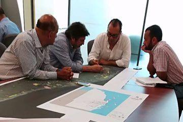 Tren Maya inicia trabajos formales en Quintana Roo